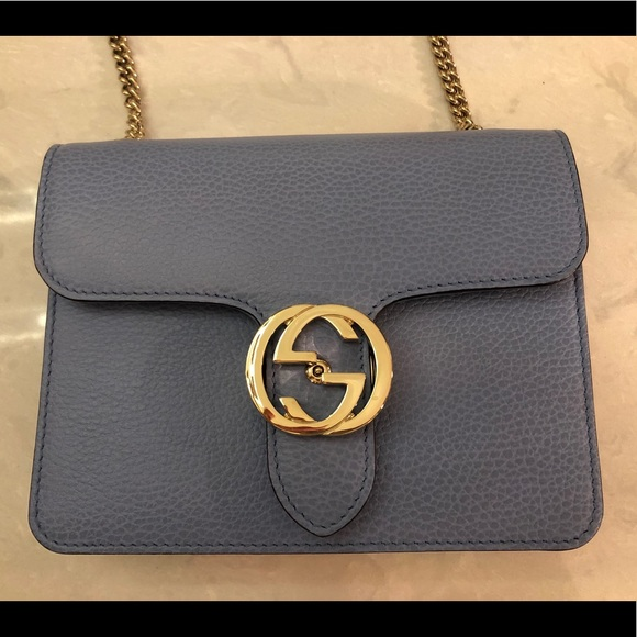 1cd61805693 Gucci interlocking GG Bag. New with tags